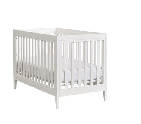 Pottery Barn Convertible Crib Tatum Convertible Crib Pottery Barn