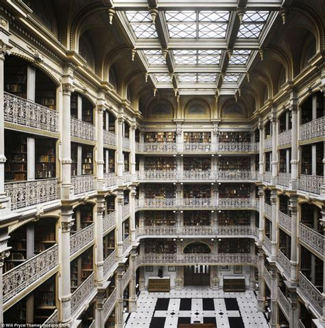most beautiful library in every us state business insider shhh world s most stunning libraries captured in new book