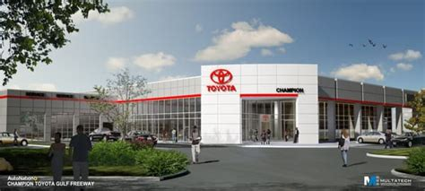 Toyota Autonation Houston Autonation Toyota Gulf Freeway South Belt Ellington