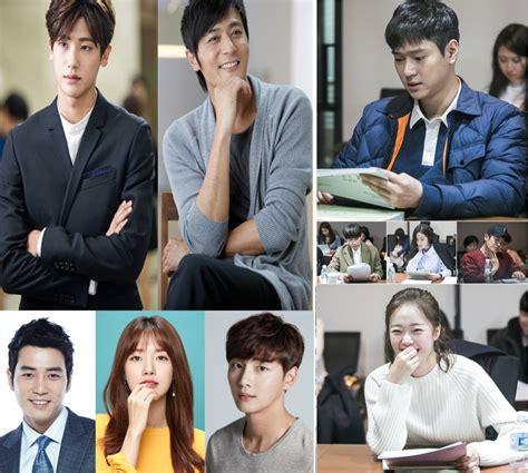 trailer video org film drama korea terbaru dan romantis jadwal drama korea terbaru january 2018 dan sinopsisnya