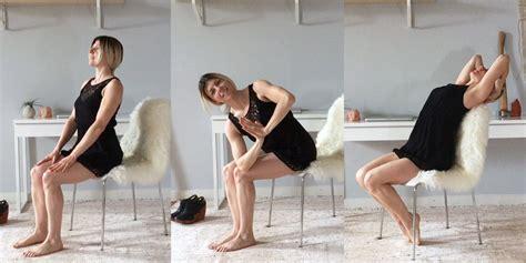 tutorial yoga en la oficina yoga en la oficina the t ai spa blog