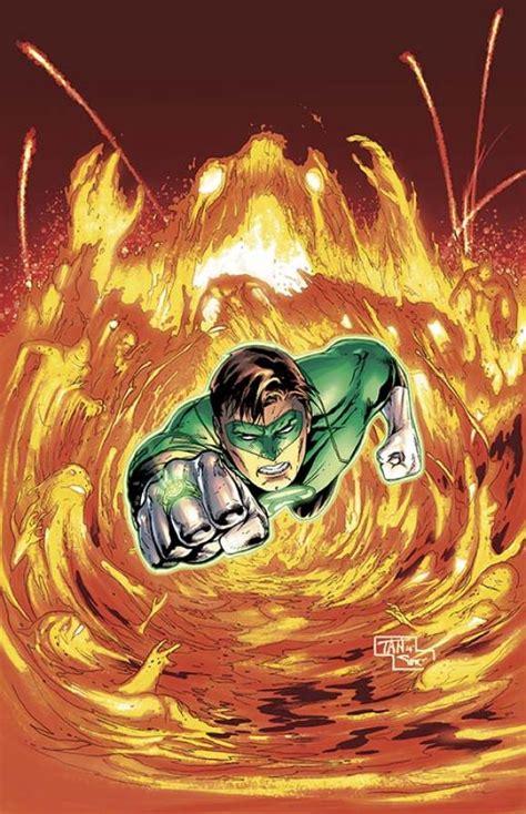 Lantern 2 Dead Or Alive green lantern 33 review bnp
