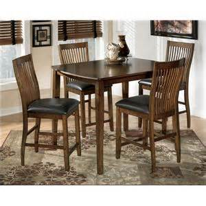 Stuman Rectangular Dining Room Counter Table Set From D293 223 Coleman Furniture Signature Design By Stuman 3pc Dropleaf Dinette