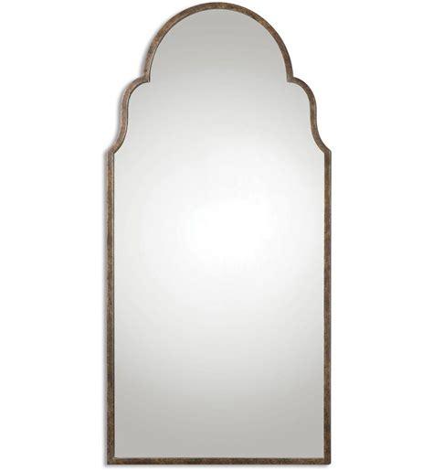 Uttermost Brayden Arch Mirror uttermost 12905 brayden arch mirror ls
