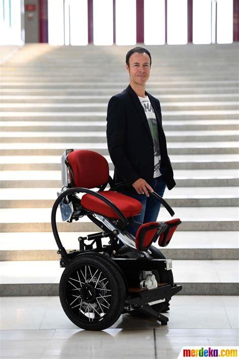 Kursi Roda Listrik foto marioway kursi roda listrik berteknologi canggih