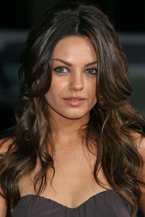 mila kunis biography fashion and styles
