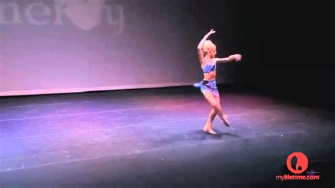 dance moms james washington dance moms chloe s nationals solo performance silence