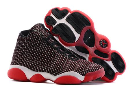 new jordans shoes for 2016 air horizon future aj13 bred black shoes