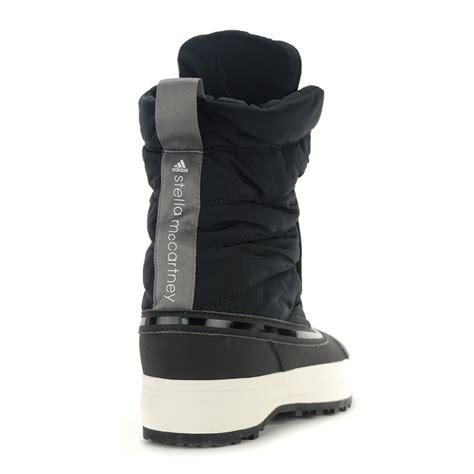 adidas boots womens winter adidas x stella mccartney nangator 3 black s winter