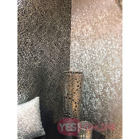 glitter velvet wallpaper foil wallpaper shiny metallic luxury weighted vinyl