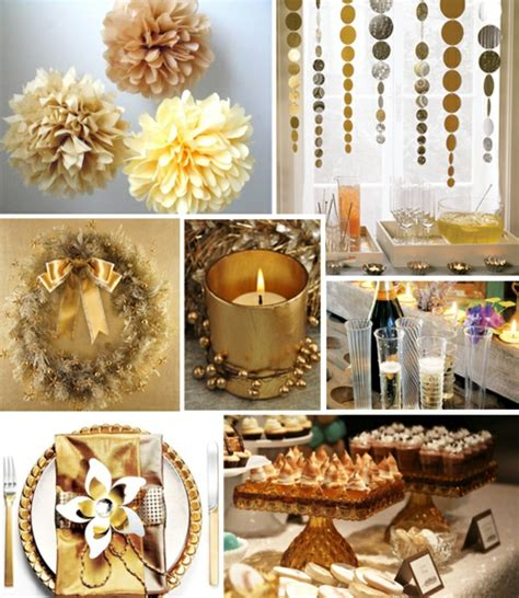 New Year Decoration Ideas best new years ideas for 2015