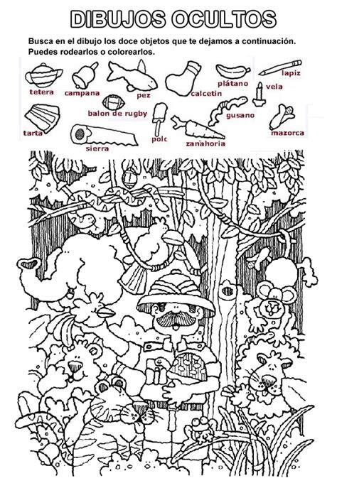 imagenes buscar cosas ocultas pin de rak en cuentos pinterest objetos ocultos