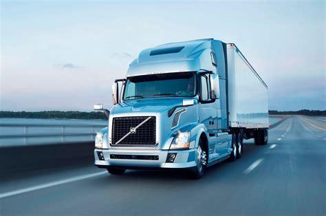 epa announces heavy duty truck economy standards photo image gallery