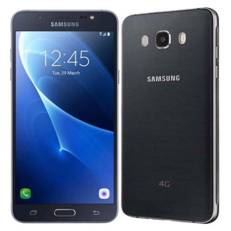 Hp Samsung J7 handphone samsung galaxy j7 2016 harga dan spesifikasi