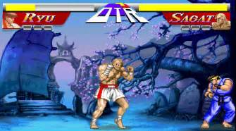Street fighter 2 play online now how to play street