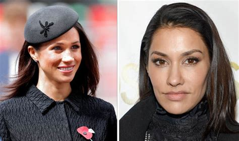 janina gavankar meghan harry wedding royal wedding how princess diana suffered wardrobe