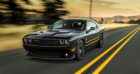 affordable dodge challenger 2017 dodge challenger is an affordable modern classic