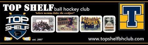 Top Shelf Edmonton by Top Shelf Hockey Club Edmonton Alberta Canada