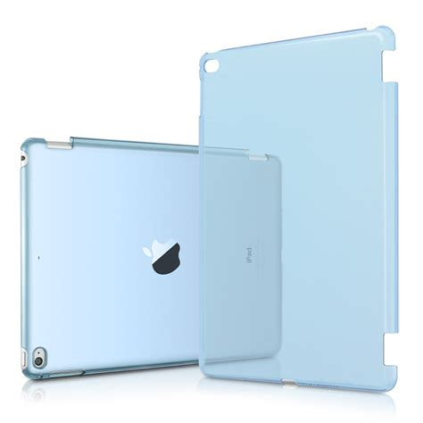Cover Air 2 kwmobile for apple air 2 clear cover