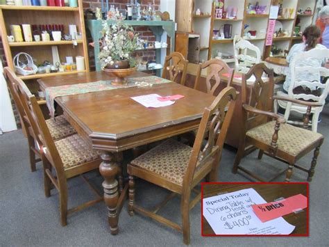 Thrift Store Dining Table Thrift Store Dining Table Dining Table Thrift Store Dining Table Seek A Dining Room Table