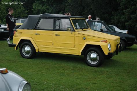 volkswagen type 181 auction results and sales data for 1973 volkswagen type
