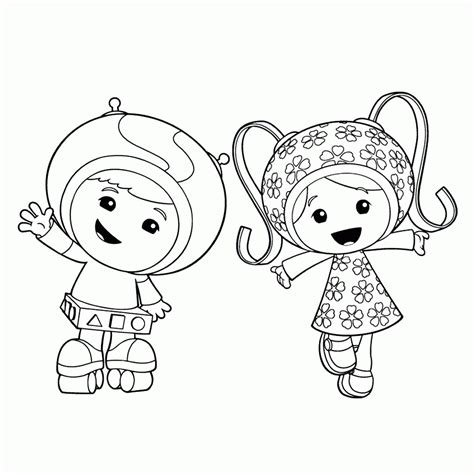 nick jr printables team umizoomi coloring pages all ages index free team umizoomi coloring pages printable coloring home