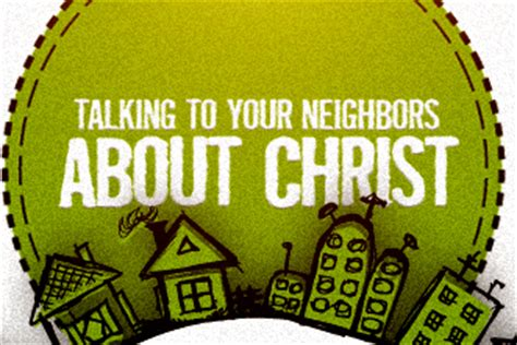 7 Tips On Talking To Your About by 7 Tips For Talking With Your Neighbors About