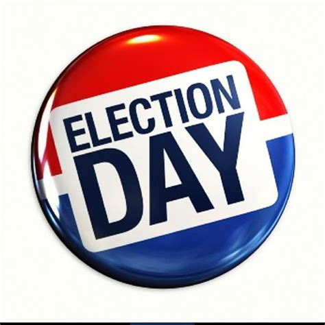 Election Day Woes by 301 Moved Permanently