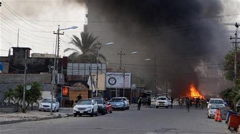 consolato iraq iraq daesh rivendica attacco al consolato usa di erbil