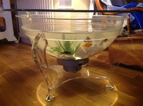 Fish Tank Coffee Tables For Sale Fish Tank Coffee Table For Sale In Ballinlough Cork From Leeos101