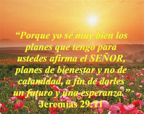 imagenes literarias del libro de jeremias los planes que dios tiene para nosotros jerem 237 as 29 11