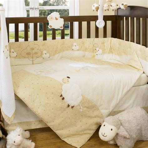 Crib Counting by Counting Sheep Crib Bedding Collection Children S