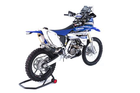 Topi My Yamaha My Adventure topic yamaha wr450f rally unveiled adventure nz