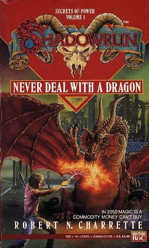 never deal with a shadownrun vol 1 robert n never deal with a shadowrun series 1 1 by