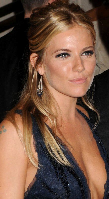 Italian Embassy by Sienna Miller Plastic Surgery Before And After Celebrity