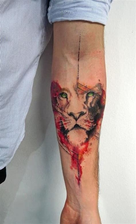 lion tattoos for girls 101 designs for boys and to live daring