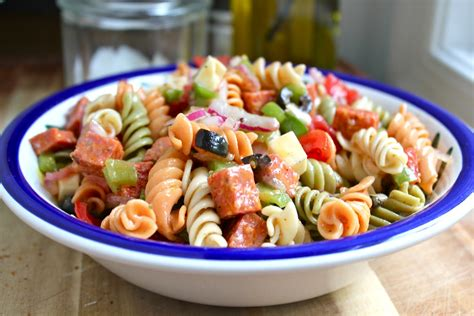 what is pasta salad about salad recipes images photos pasta salads about
