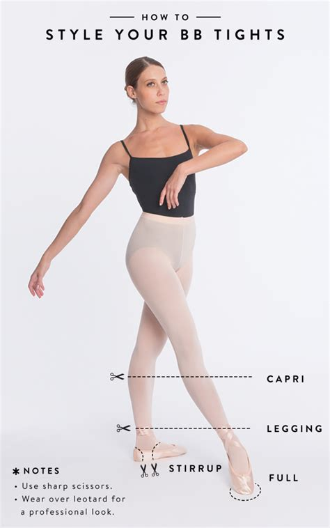 why are pantyhose so comfortable how to style your bb tights ballet beautiful