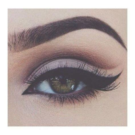 eyeliner tattoo virginia make dram 225 tico v 225 de cut crease maquiagens maquiagem