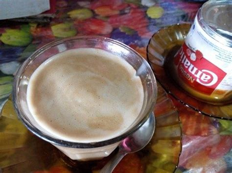 Teh Ginseng Cni coffee ginseng milk cni steemit