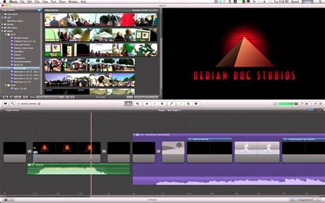 tutorial to use imovie imovie 11 tutorial trailers to projects youtube