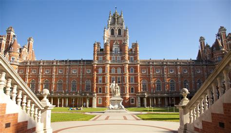 Royal Holloway Of Mba Ranking by Royal Holloway Of Everything You Need