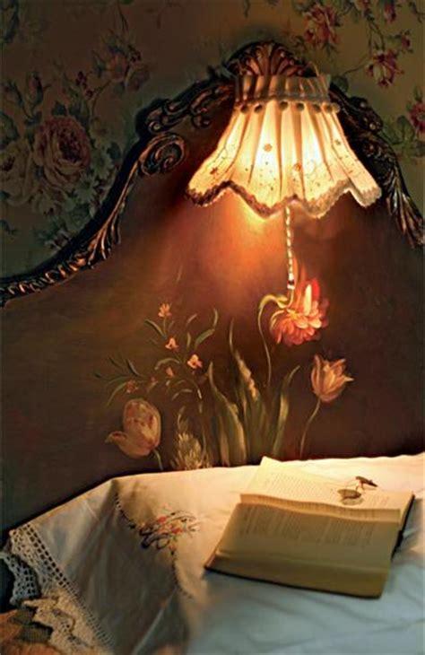 reading light headboard bedtime stories headboard l