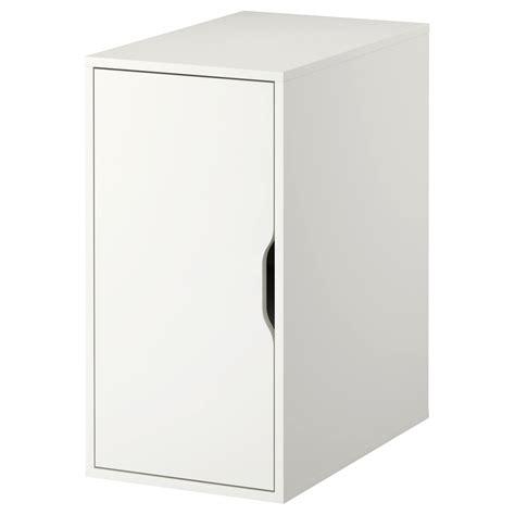 Ikea Alex alex storage unit white 36x70 cm ikea