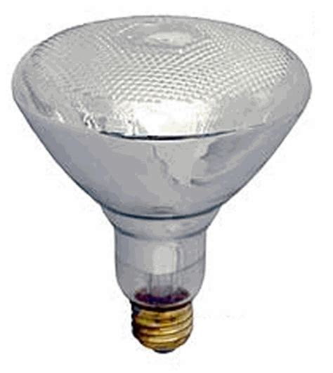 175 watt clear shatterproof heat ls 175br40 heat l