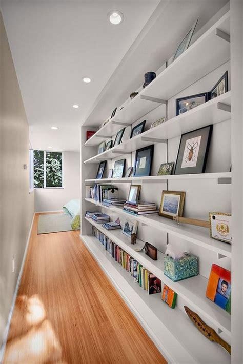 corridor storage 75 clever hallway storage ideas digsdigs