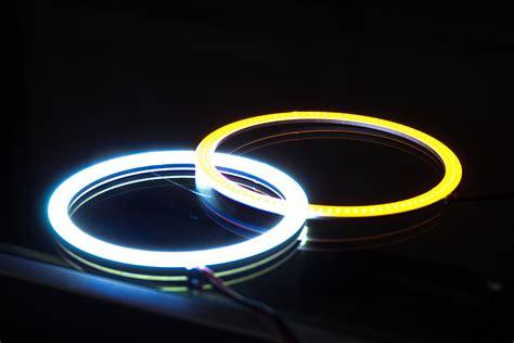 Honda Vtx1800 Vtx1300 Single Plazma Led Halos Halo Led Light Bulbs