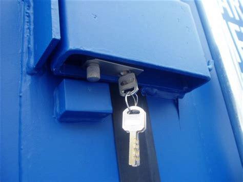 storage container locks container padlock citi box containers