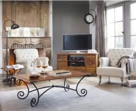 meuble tv bambou du monde artzein