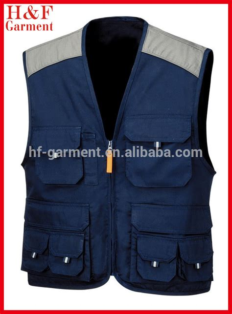 Rompi Mesh Anjing Size S Black mens cotton canvas work vest multi tool pockets in gray buy canvas vest cotton canvas vest